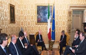 """GOVERNO – Il Presidente di Rete Imprese Italia Merletti al Premier Gentiloni: """"Favorire ritorno alla crescita per 2 milioni di MPMI"""""""